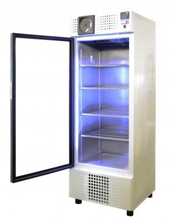 Refrigerador para laboratorio de 10 Pies con exterior en Galvanizado