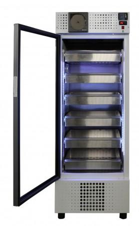 Refrigerador para Banco de Sangre para 240 Bolsas