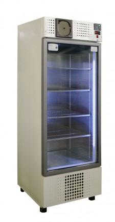 Refrigeradores para laboratorio. Refrigerador para laboratorio de 19 Pies con exterior en Galvanizado