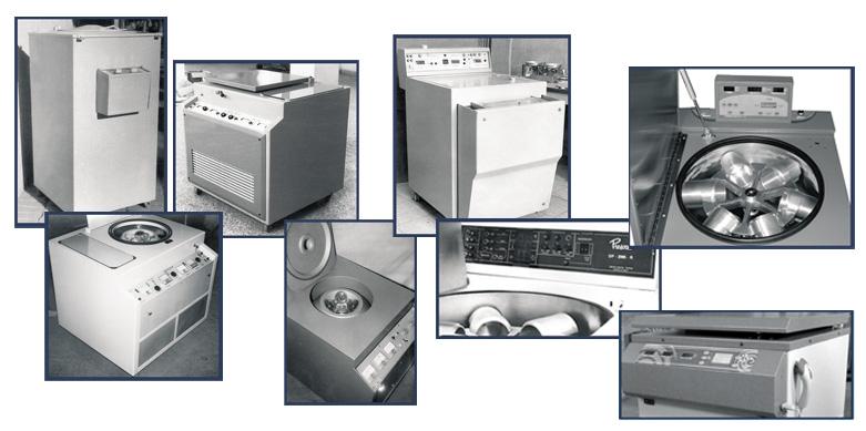 Presvac centrifugas 1