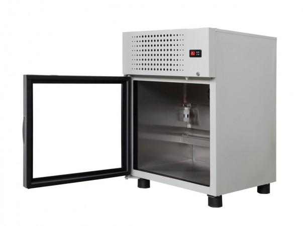 Incubadora para agitador de plaquetas de 48 y 96 Bolsas