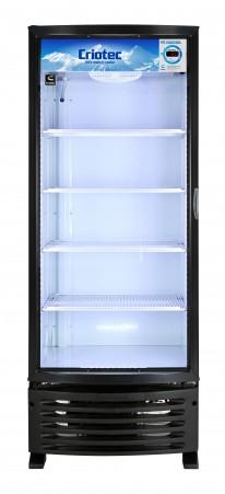 Refrigerador comercial de 8 y 19 Pies Cúbicos fabricado en galvanizado