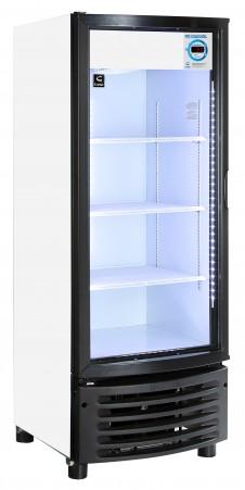 Refrigeradores Comerciales Refrigerador comercial de 8 y 19 Pies Cúbicos fabricado en galvanizado