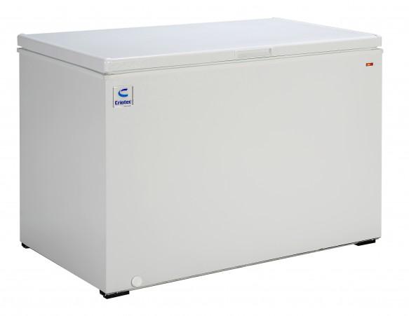 Refrigeradores comerciales Congelador con Tapa tipo Cofre de 5, 7, 10, 15, 25 Pies Cúbicos