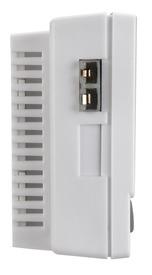 Data logger de temperatura con display con descarga vía SD