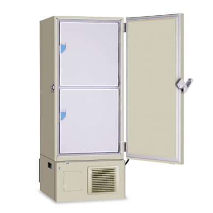 Ultra Congelador Serie VIP MDFU-56VA-PA de 518 Litros/ 18.3 Pies Cúbicos, 220 Volts 60 Hz