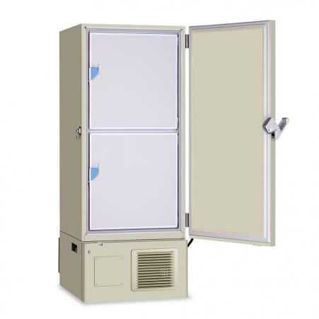 Ultracongelador Ultra Congelador Serie VIP MDFU-56VA-PA de 518 Litros/ 18.3 Pies Cúbicos, 220 Volts 60 Hz
