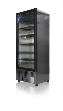Refrigerador de laboratorio Refrigerador para laboratorio de 13 Pies en Acero Inoxidable