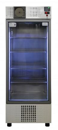 Refrigerador para laboratorio de 14 Pies en Acero Inoxidable