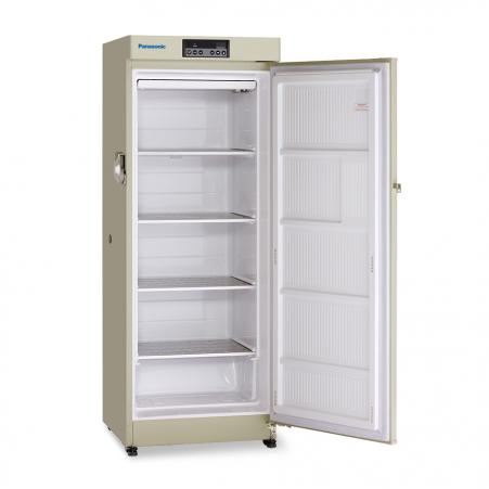 Congelador Biomédico MDFU-334-PA, de -20°C, -30°C, -35°C, 274 Litros/ 9.7 Pies Cúbicos, 120 Volts 60 Hz