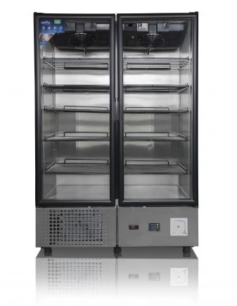Refrigerador de laboratorio. Refrigerador para laboratorio de 37 Pies en Acero Inoxidable