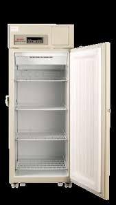 Congelador Biomédico MDFU-731-PA, de -20°C, -30°C, -35°C, 631 Litros/ 22.3 Pies Cúbicos, 120 Volts 60 Hz