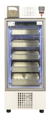 Refrigerador para banco de sangre Refrigerador para Banco de Sangre para 300 Bolsas