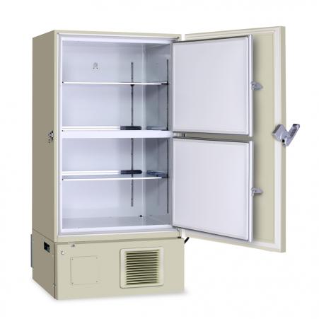 Ultra Congelador Serie VIP MDFU-76VC-PA de 727 Litros/ 25.7 Pies Cúbicos, 220 Volts 60 Hz
