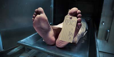 Refrigeradores para cadáveres