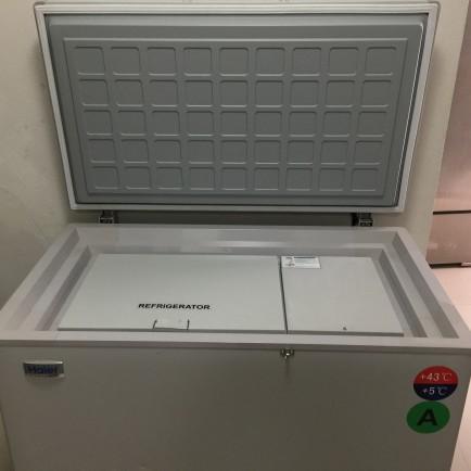 Refrigeradores para vacunas. Refrigeradores Solares para vacunas Marca HAIER de 110 litros.