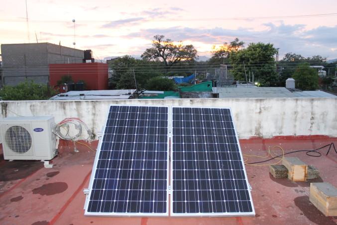 Refrigeradores Solares para vacunas Marca HAIER de 110 litros.